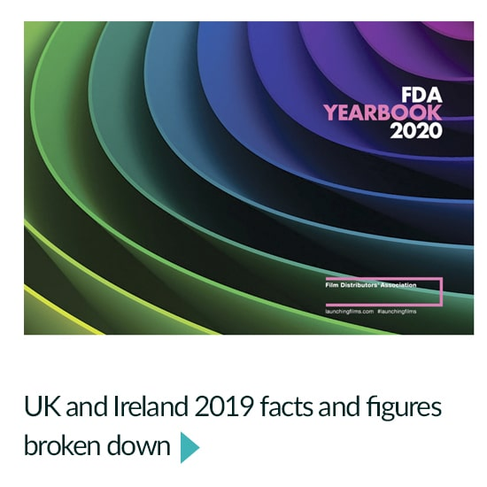 FDA Yearbook 2020 - UK and Ireland 2019 facts and figures broken down