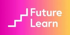 Future Learn logo