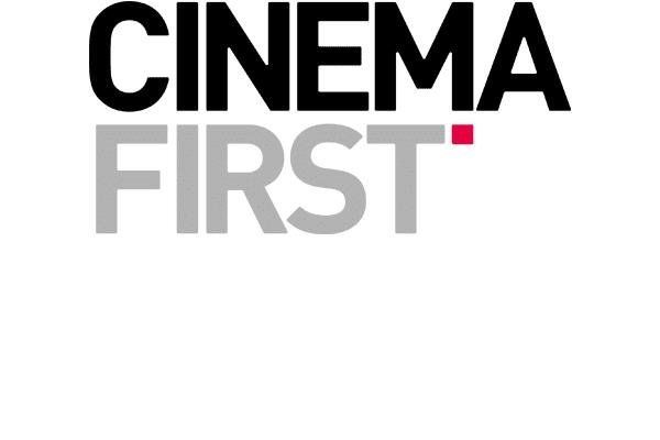 Cinema First logo