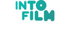 Into Film logo