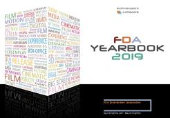 FDA Yearbook 2020